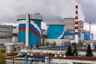 نشتی در نیروگاههای هستهای روسیه