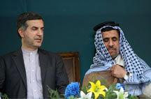 توصیه جوانان حزبالله کرمان به رئیسجمهور درباره مشایی