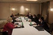 رایزنی روسای هیاتهای آمریکا و روسیه در وین، درباره برجام
