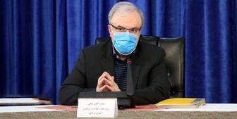 حیرت دنیا از کنترل کرونا در ایران