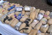 بیش از ۶ تن انواع مواد مخدر در استان سمنان کشف شد