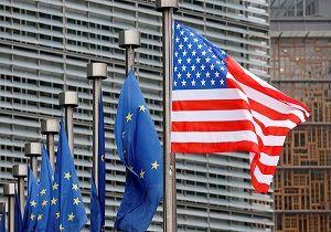 هشدار اتحادیه اروپا به ترامپ