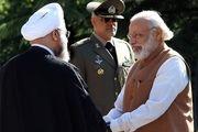 روحانی به هند میرود