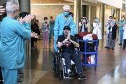 فاکتور یک میلیون دلاری برای مریض کرونایی+ تصاویر