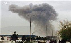وقوع انفجار دیگری در ترکیه طی 6 ساعت گذشته