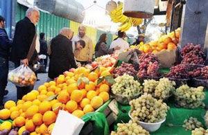 پشتپرده تعطیلی غرفهها در بازار میوه تربار چه بود؟+جزییات