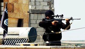 پشت پرده درگیری گروه های مسلح در سوریه