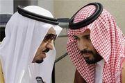 اختلاف ملکسلمان با آقازاده بر سر ایران