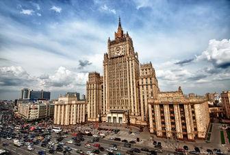 پاسخ روسیه به اتهامزنی دوباره وزیر دفاع انگلیس