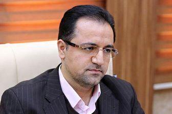 باز پسگیری اراضی عباس آباد از نهادها شروع شد
