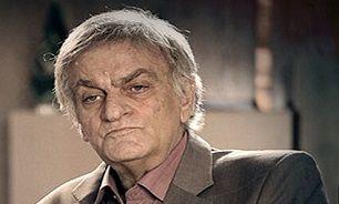فتحعلی اویسی در غم از دست دادن سیروس گرجستانی+عکس