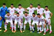 اعلام زمان و مکان دیدارهای تیم ملی در جام ملتهای آسیا