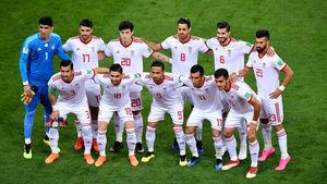 میزان پاداش فیفا به تیم ملی مشخص شد