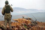 تبادل سنگین آتش میان ارتش سوریه و ترکیه در حومه حماه