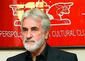 انقاد مدیر عامل سابق پرسپولیس از طاهری