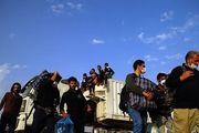 پایان مراسم شکوهمند اربعین حسینی/ گزارش تصویری