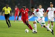 مراکش قهرمان جام ملتهای آقریقا می شود؟