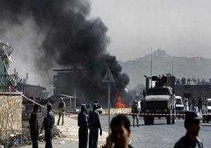 42 کشته و زخمی در حمله انتحاری در افغانستان