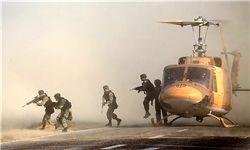 کلاهسبزهای ارتش طبق کدام قانون به سوریه رفتند؟