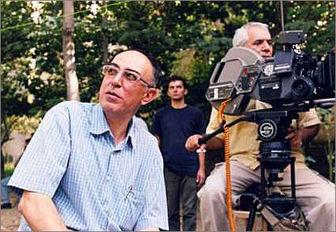 کارگردان باغ های کندلوس درگذشت
