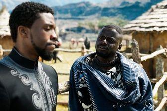 """""""پلنگ سیاه"""" ؛ فیلمی که با فروش خیره کننده اش همه را غافلگیر کرد/عکس"""