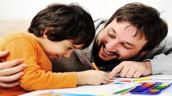 چگونه فرزند خود را درست تربیت کنیم؟