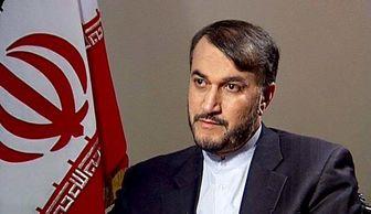 پاسخ وزارت خارجه به ادعای دخالت ایران در عراق