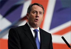 انصراف وزیر تجارت انگلیس از شرکت در کنفرانس ریاض