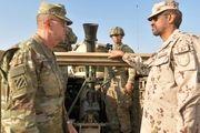 آغاز تمرینات مشترک نیروهای زمینی امارات و ارتش آمریکا در خاک امارات