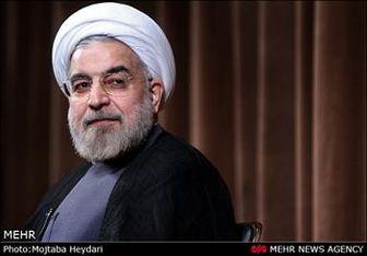حسن روحانی وارد ستاد انتخابات کشور شد