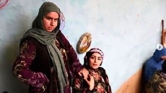 عکس واقعی بازیگر نقش روناک در «نون.خ»