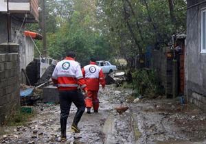 جزییات امداد رسانی به ۵ استان سیل زده