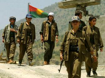 ترکیه ۹ عضو پ ک ک را در عفرین سوریه دستگیر کرد