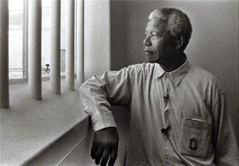 افشای نقش مامور سیا در دستگیری ماندلا