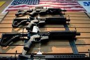 قتل 515 نفر با سلاح گرم در کردستان عراق