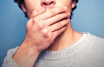 بوی بد دهان نشانه ابتلا به این بیماری ها