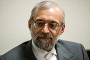 جواد لاریجانی: مدیران دولتی غیرکارآمد در تیم دشمن هستند