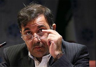 ارسال طرح استیضاح آخوندی به کمیسیون عمران مجلس