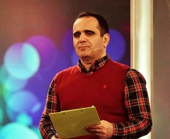 حسین رفیعی و کار جدیدش در این روزها