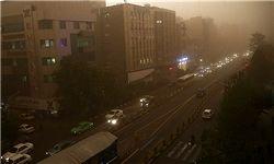 امروز تهران خنک میشود
