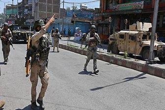 فرمانده طالبان در افغانستان کشته شد