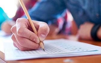 استرس امتحانات را در دوران کرونا چگونه مهار کنیم؟