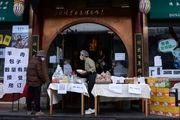 کرونا در غذاخوری ها و رستوران های پکن را تخته کرد