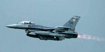 حمله آمریکا به مواضع نیروهای مقاومت به دستور بایدن