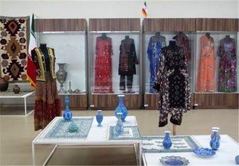 ۱۶ استان کشور در نمایشگاه صنایع دستی یاسوج حضور یافتند