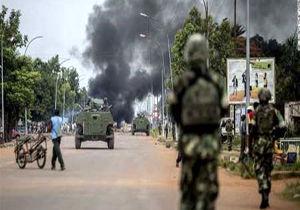 حمله هوایی آمریکا در سومالی ۳ کشته برجای گذاشته است