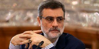 قاضیزاده هاشمی: آمدهام که زیر میز روش کشور داری بزنم