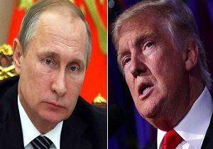 ترامپ، روسیه را به تجارت با کره شمالی متهم کرد!