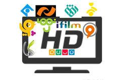 چگونه شبکه های HD را دریافت کنیم؟