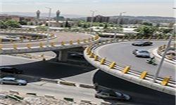 پیشرفت 70 درصدی پروژه احداث زیرگذر جنوب بزرگراه یادگار امام